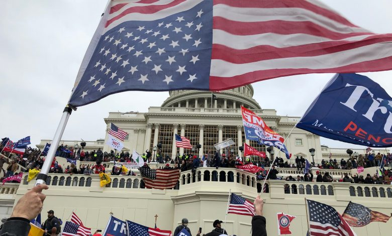 Jan. 6 committee subpoenas 11 organizers of events before Capitol riot