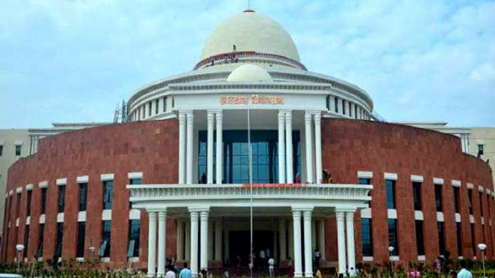 Jharkhand: Politics over allotment of room for offering