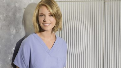 Katherine Heigl says she 'ambushed' writers on 'Grey's Anatomy' after withdrawing her name for Emmys consideration