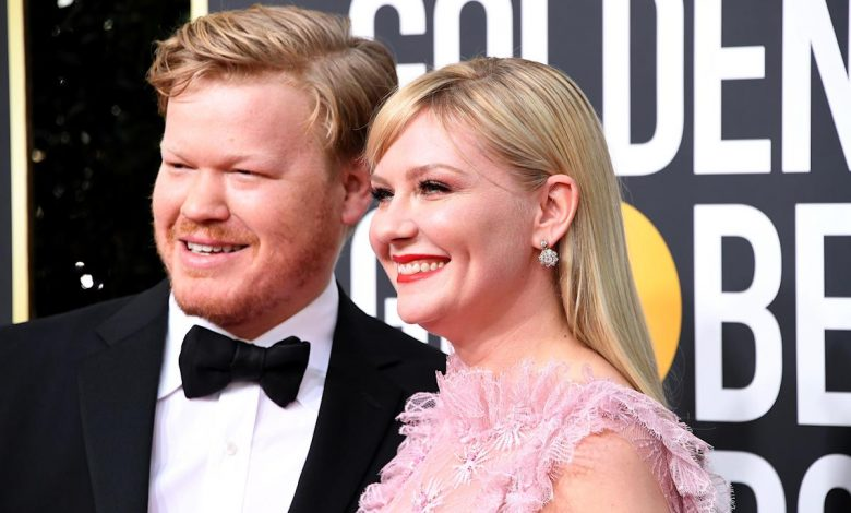 Kirsten Dunst and Jesse Plemons welcome their second child