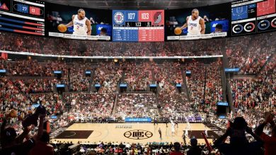 LA Clippers owner Steve Ballmer 'building our own presence, identity' with new arena