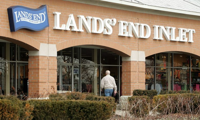Lands' End CEO says factory delays are clouding holiday forecasts