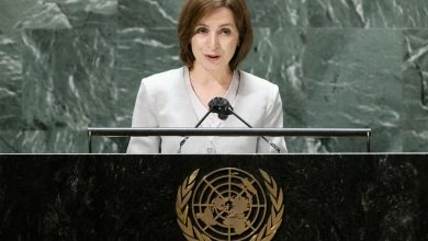 Leaders at the hybrid UN, in their own words