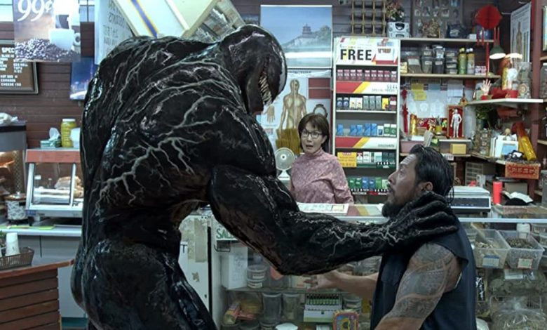 Let There Be Carnage'release date moved up two weeks after 'Shang-Chi' success