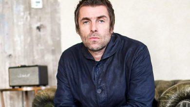 Liam Gallagher Says He Injured His Face After Falling Out of a Helicopter After Festival: 'All Good'