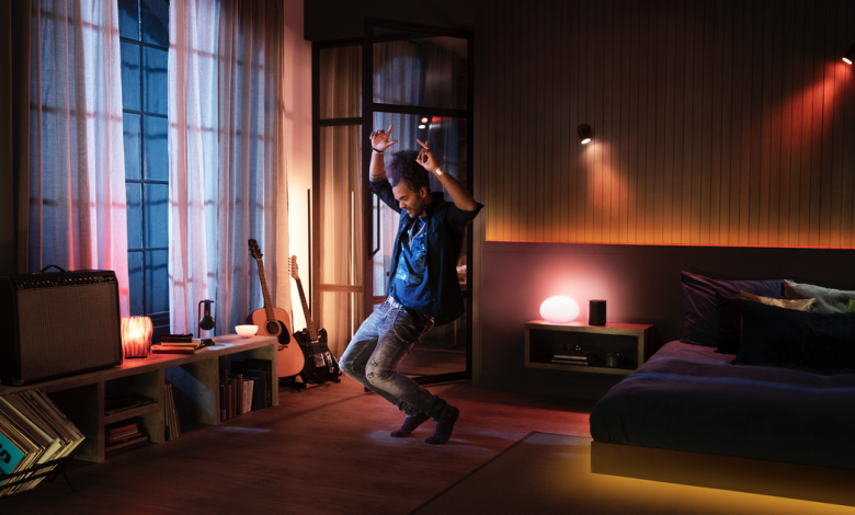Light tubes, filament candles and floor lamps: Everything Philips Hue just announced