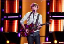 Make A Wish teen with 'sudden death disease' gets to try out for 'The Voice': 'Dream come true'