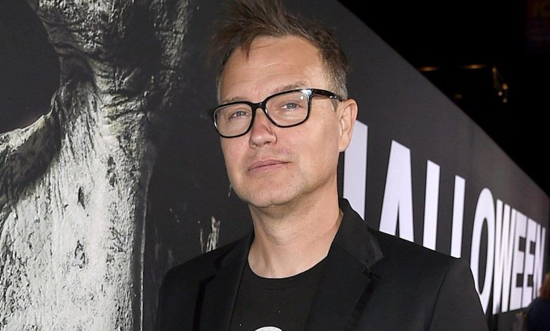 Mark Hoppus Says He's Cancer-Free After Months of Chemotherapy: 'I Feel So Blessed'