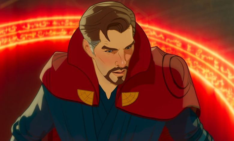 Marvel's What If...? release dates: When does episode 6 land on Disney Plus?