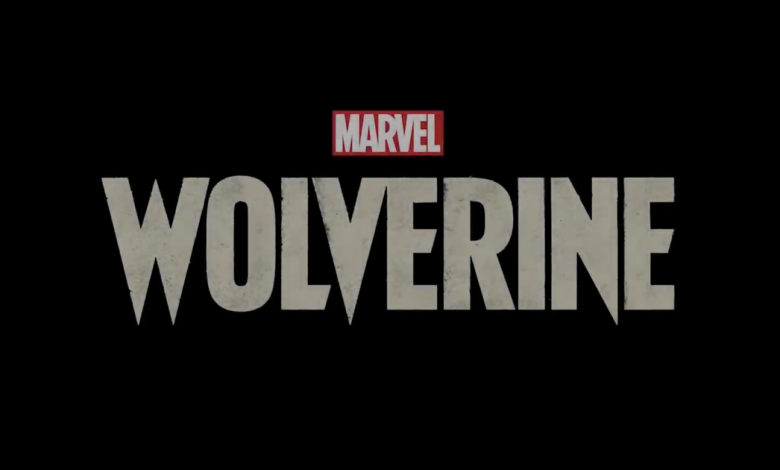 Marvel's Wolverine game announced for PS5