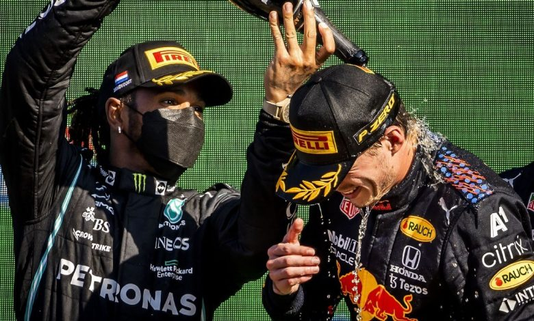 Max Verstappen's Dutch GP victory exposed potential weaknesses at Mercedes