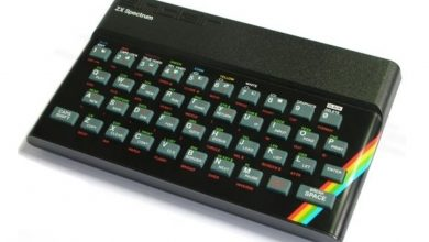 Meet the ZX Spectrum, a breakthrough home computer of the '80s