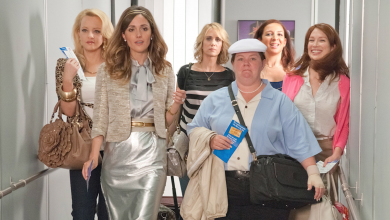 Melissa McCarthy shares 'Bridesmaids' story that's 'never been told' about them wetting their pants
