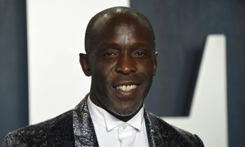 Michael K. Williams, Star of 'The Wire' and 'Boardwalk Empire,' Found Dead at 54