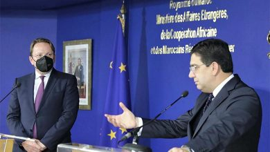 Morocco's vaccine certificates are first from Africa to be approved as full equivalents by EU