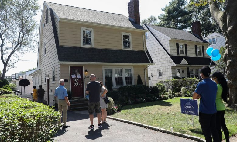 Mortgage interest rates today for Sept. 14, 2021: Rates drop
