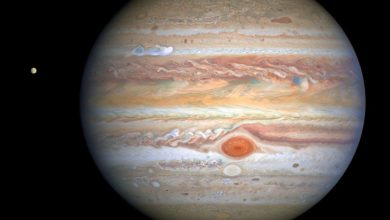 NASA: Winds in Jupiter's Great Red Spot storm are speeding up