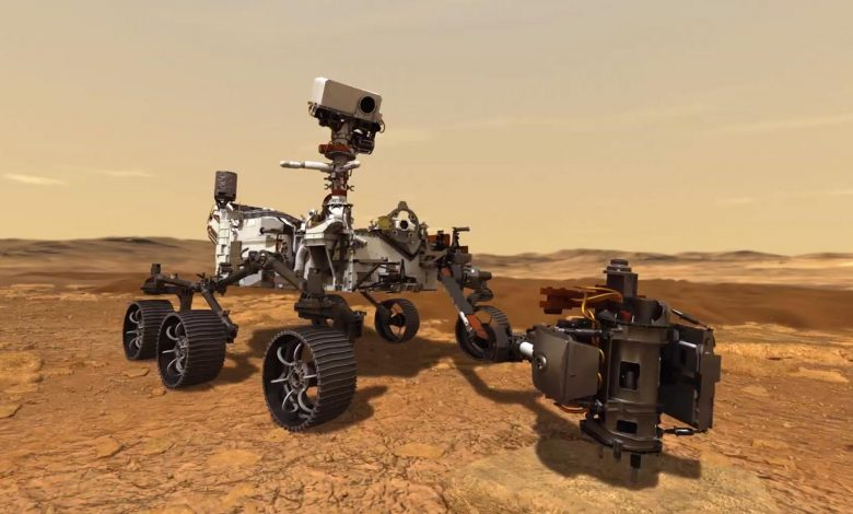 """NASA's Perseverance Rover Collects Puzzle Pieces of Mars' History – Reveal """"Potentially Habitable Sustained Environment"""""""