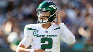 NFL Rookie QB Tracker - How the most notable rookie signal-callers fared in Week 2