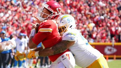 NFL Week 3 takeaways - What we learned, big reaction questions and stat leaders for every game