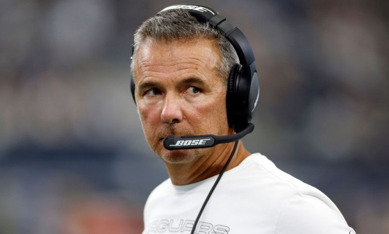 NFLPA opens investigation after Jacksonville Jaguars' Urban Meyer says vaccination status a factor in roster cuts