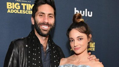 Nev Schulman and Wife Laura Perlongo Welcome Third Baby: 'Nothin' Like It'