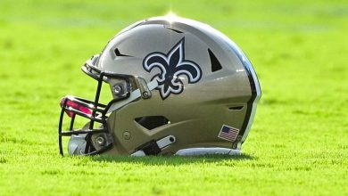 New Orleans Saints lose two more assistants for game vs. Carolina Panthers amid COVID-19 protocols