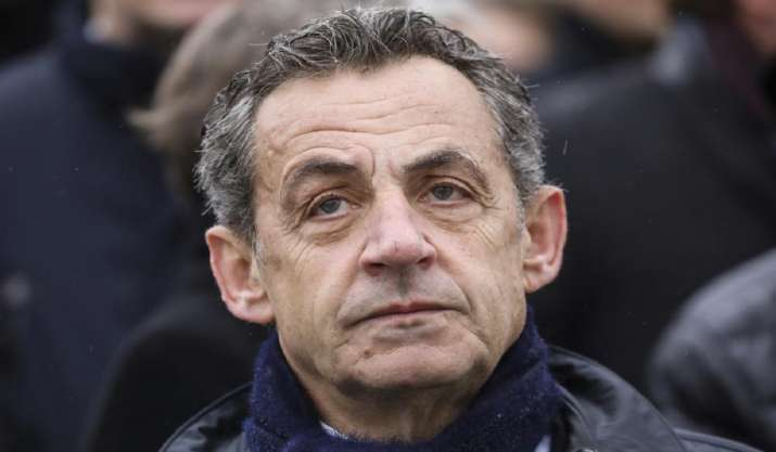 Nicolas Sarkozy convicted by French court in campaign