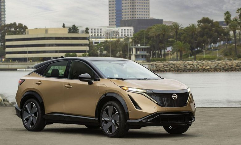 Nissan has a new, more efficient way to recycle EV rare earth elements