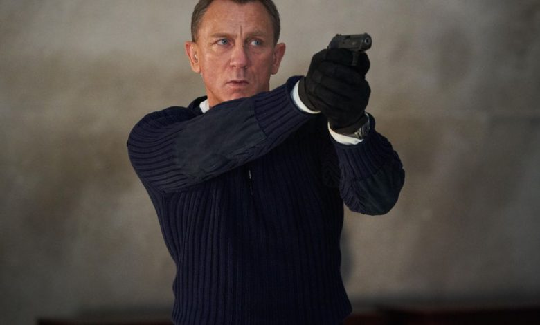 No Time To Die review: Daniel Craig's James Bond exit goes out with a bang