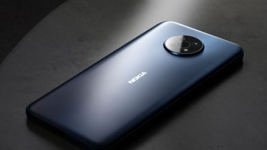 Nokia G50 phone is the company's latest affordable 5G offering