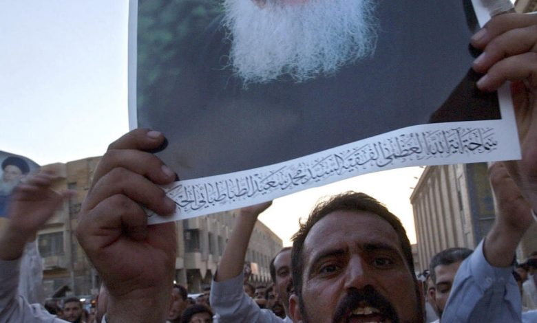 One of Iraq's most influential Shiite clerics dies at 85