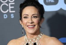 Patricia Heaton reveals the moment she decided to get sober: 'I was so humiliated'