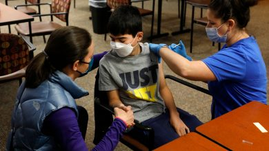 Pfizer Covid vaccine safely generates robust immune response in kids, Pfizer says