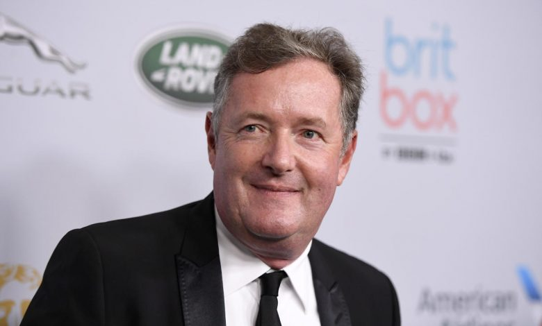Piers Morgan reacts after British media watchdog clears him over Meghan Markle comments: 'Princess Pinocchio'