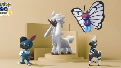 Pokemon Go Fashion Week: Research tasks, Furfrou, Fashion Challengers and more