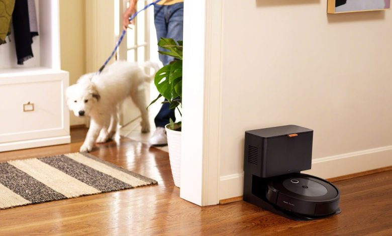'Pooptastrophe' no more: This Roomba will avoid dog poop instead of spreading it