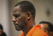 R Kelly found guilty, convicted of racketeering in sex-trafficking trial