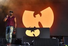 RZA talks 'American Saga' Season 2 and 'Wu-Tang Is for the Children' movement