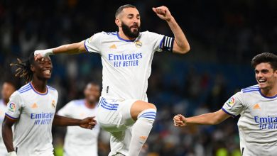 Real Madrid's Karim Benzema is getting better and making a case to be the best in the world