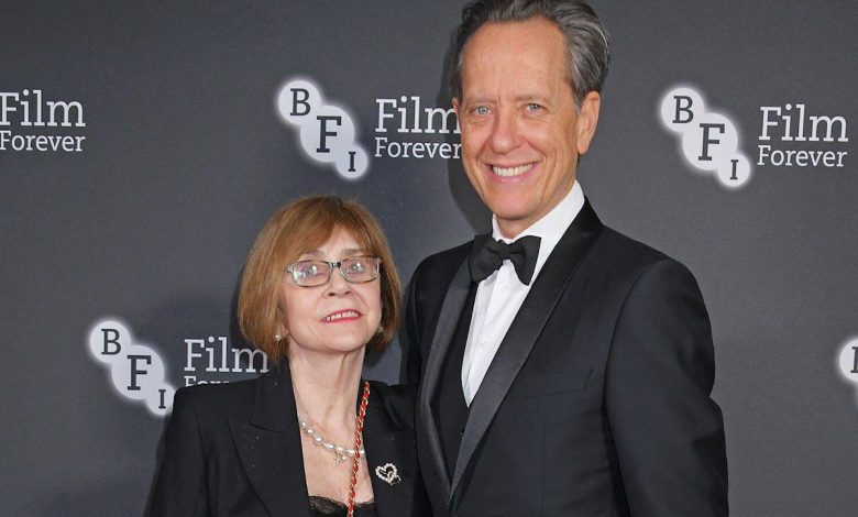 Richard E. Grant Mourns the Death of His Wife of 35 Years Joan Washington: 'Love of My Life'