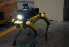 Robotic Spot's ready for safety patrols for Hyundai     - Roadshow