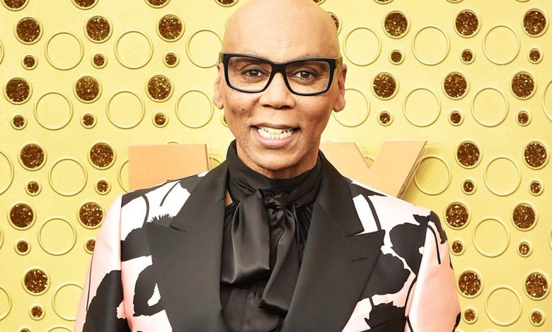 RuPaul ties record as most-awarded Black artist in Emmys history as Best Host winning streak continues