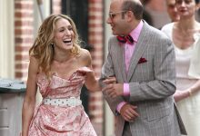 Sarah Jessica Parker pays tribute to 'Sex and the City' co-star Willie Garson