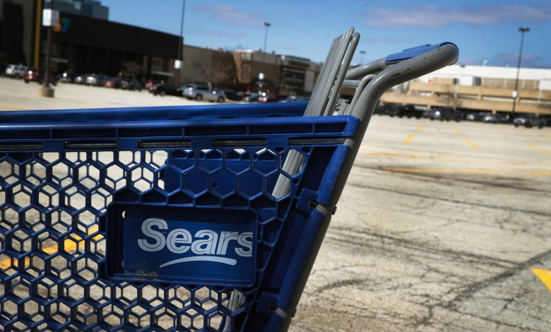 Sears is shutting its last store in Illinois, its home state