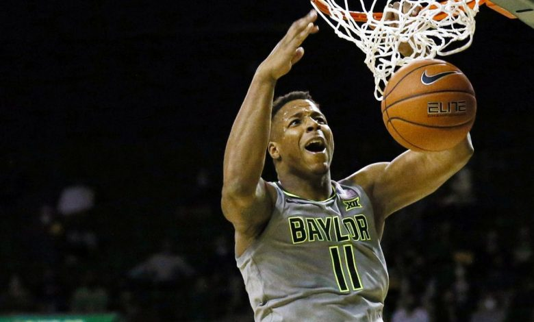 Seattle Seahawks sign Baylor basketball standout Mark Vital to practice squad as tight end