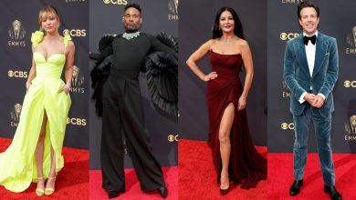 See what the stars wore