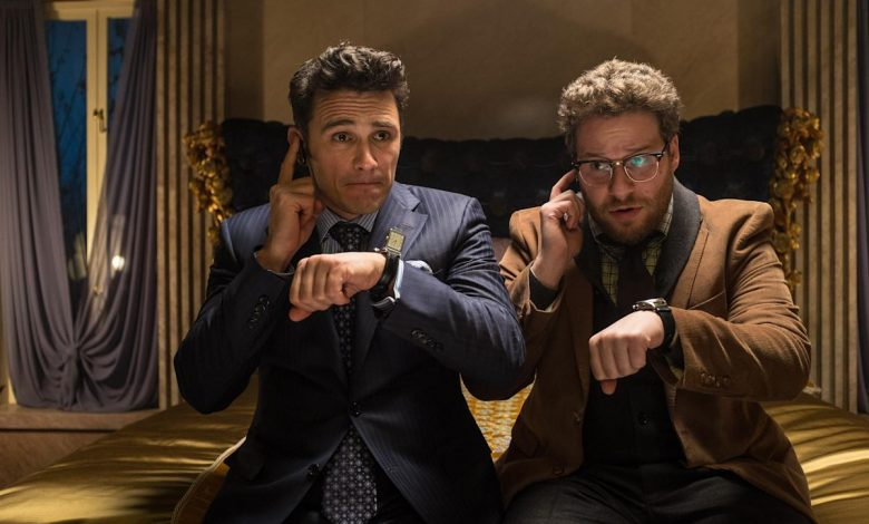 Seth Rogen reveals the behind the scenes battle over Kim Jong Un's death in 'The Interview'