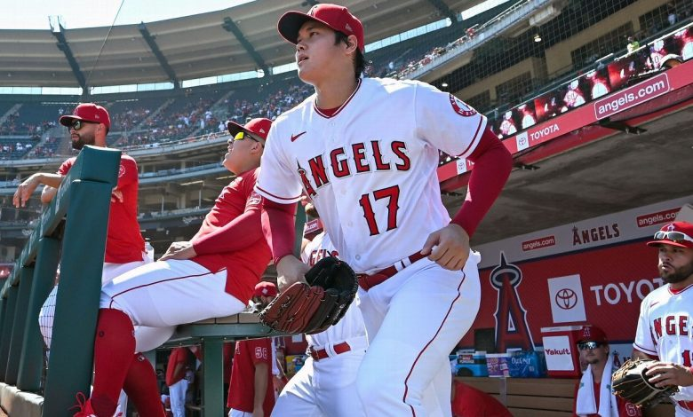 Shohei Ohtani has expanded what's possible in baseball