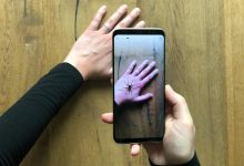 Smartphone App Helps Tackle Fear of Spiders Using Augmented Reality